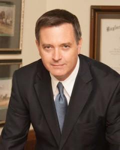 Family Law Attorney John-Paul Lyle